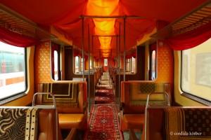 MELEZ Orientwagen