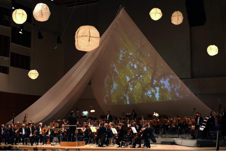 Wiegenlieder Duisburger Philharmoniker